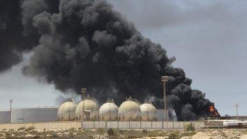 Ливия или как страны трансформируются в корпорации рабов.