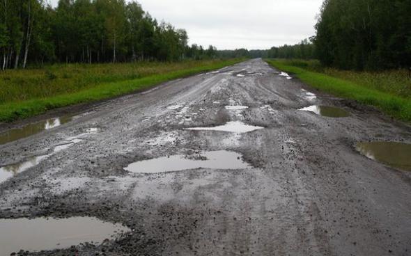Строители дорог будут отвечать за их качество пожизненно