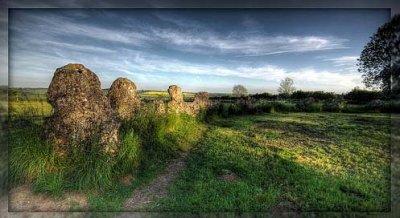Какого мистическое значение раскопок Древних?