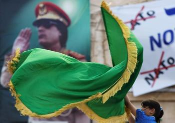 Каддафи расширяет влияние