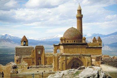 Гибель Византии. Детали