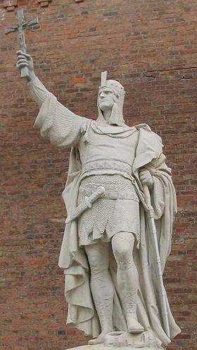 Крестовый поход 1147 г. против славян и его результаты