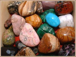 Древняя сила камней