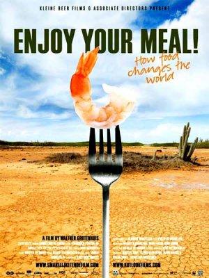 Приятного аппетита! / Smakelijk Eten! / Enjoy your Meal! (2011) SATRip