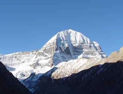 Гора, которая не пускает или главная чакра планеты.