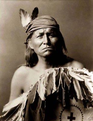 Цитаты последних великих индейских вождей