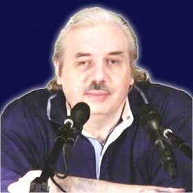Н. В. Левашов - народный президент России