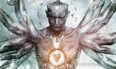 2012: Эволюционный скачёк или как повышается частота мозга человека и планеты Земля