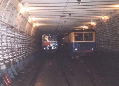 Засекреченные места в Московском метро