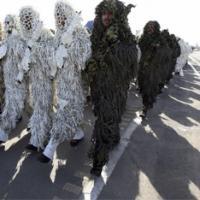 Спец войска Пентагона