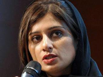 Америка призывает пакистанский народ к бунту