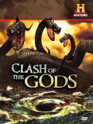 Битвы богов. Медуза / Clash of the Gods. Medusa (2009) HDRip