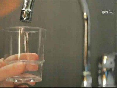 Всемирные напитки: Вкус воды / Global Drinks: Le Gout Des Eaux (2010) SATRip