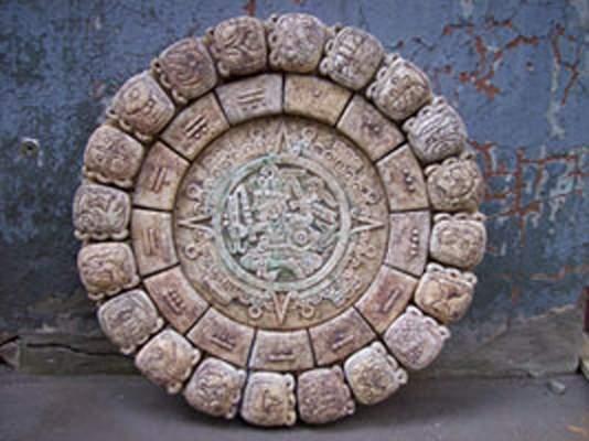 Маленькие замечания к большим мифам о календарях майя
