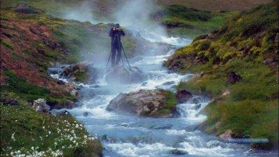 Путешествие на край света с Артом Вульфом. Исландия / Iceland (2009) HDTV