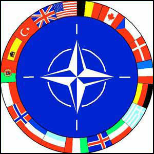 НАТО травит ливийцев ипритом