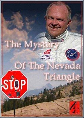 Загадка Невадского треугольника /The Mystery Of The Nevada Triangle (2009) SATRip