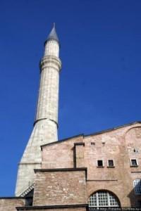 11 Minaret