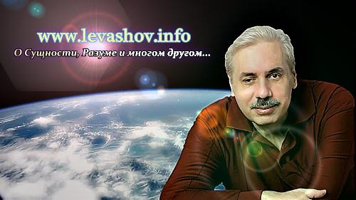 levashovrazum