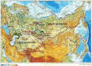 reka-ob-szhataya