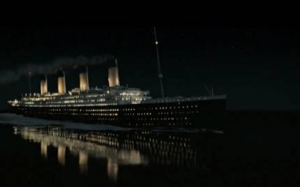 Титаник – подлинная история катастрофы