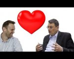Сенсация – Навальный и Фёдоров (НОД) лучшие друзья. Правдозор