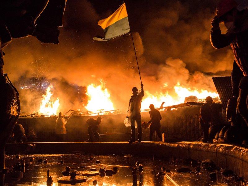 Украина пропадет без России
