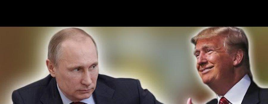 Томагавки Трампа. Новые санкции против России