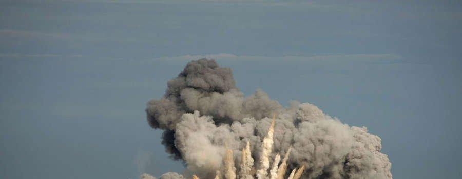 Ракетный удар Ирана по террористам в Сирии: Тегеран бросает вызов Вашингтону!