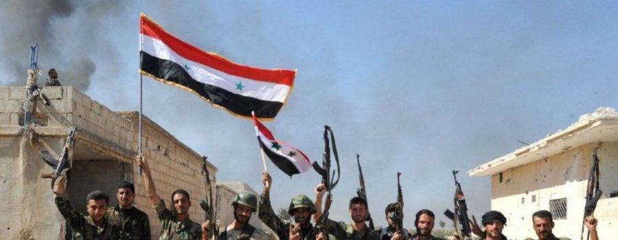 Сирия, ИГИЛ, последние новости 27 мая 2017