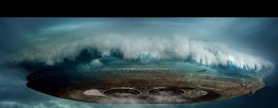Смена магнитных полюсов. Уфологи нашли причину плохой погоды