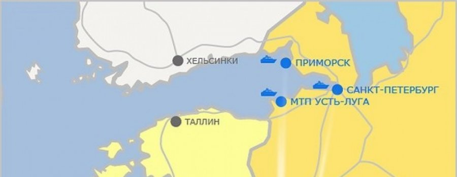 Прибалтика банкрот – российского транзита больше не будет