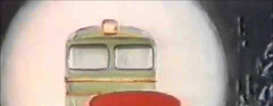 НЛО или шаровая молния тянула 70 вагонов на 50 км. Свидетельство машиниста Сергея Орлова