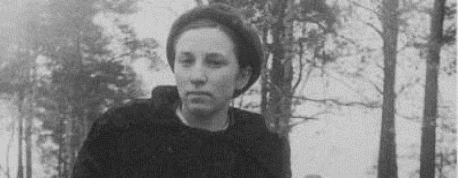 «Бандит Катя»: почему фашисты давали за ее голову 25 гектаров земли