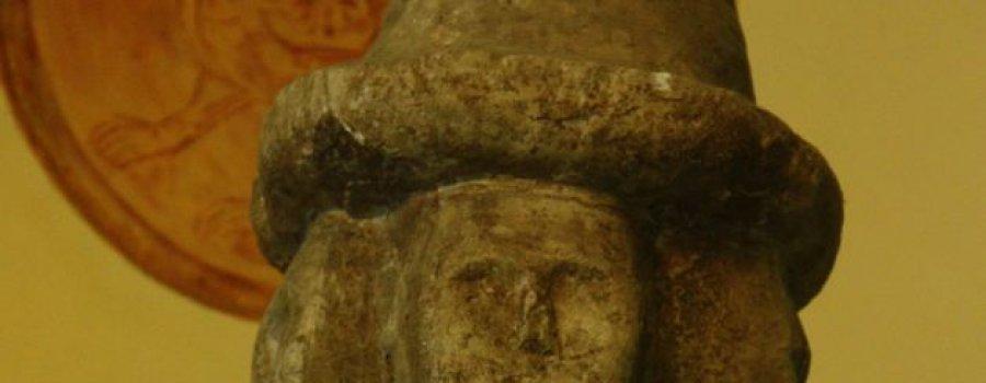 Збручский идол Святовитов – родословный столп славян