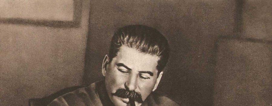О «реабилитации» И. В. Сталина