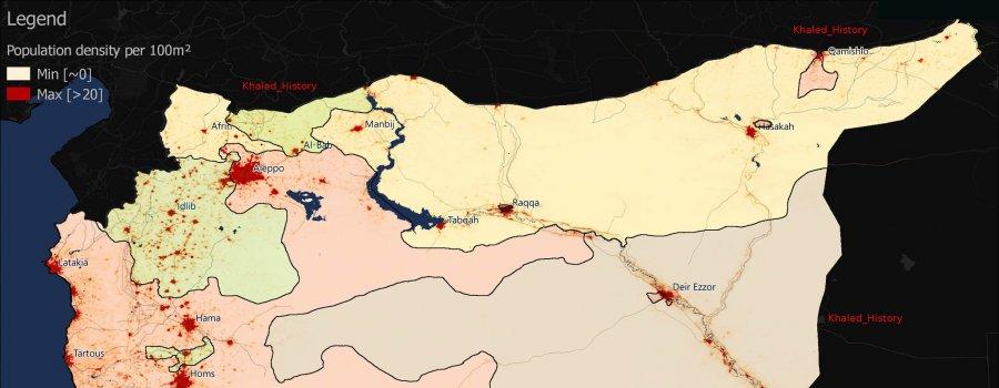 Сирия, ИГИЛ, последние новости 09 августа 2017