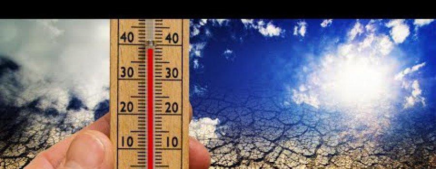 Что происходит с погодой. Глобальное потепление или ледниковый период
