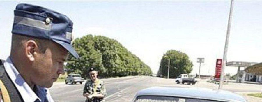 Обязан ли водитель открыть багажник по требованию инспектора ДПС?