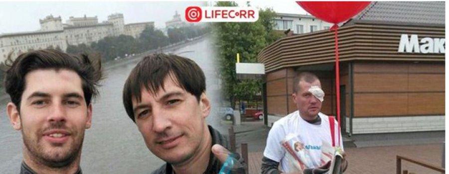 Агитируй за Навального? Извините, я не бомж и не гей…