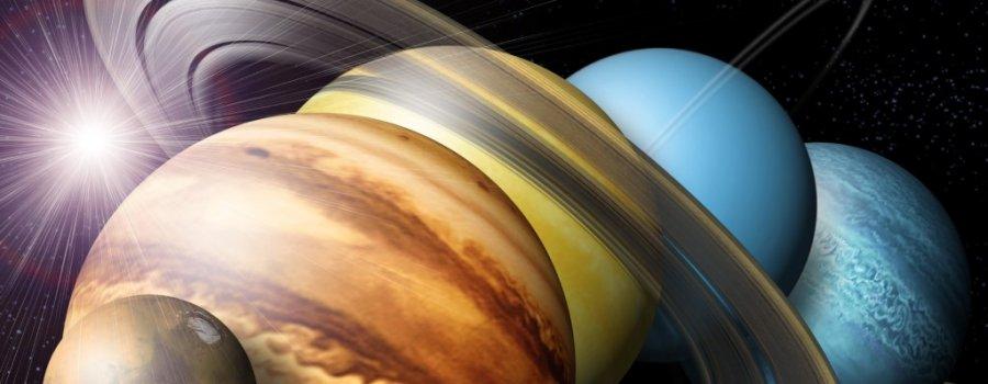 Тридевять Земель нашей Солнечной системы