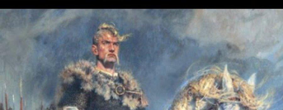 Великий князь Святослав – историческая фигура, погруженная в пучину забвения