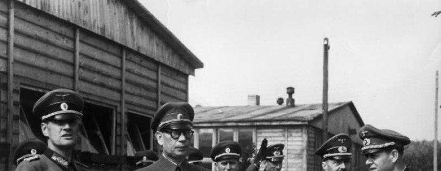 Предатели или герои? Патриотизм или трусость? Война во славу Гитлера…