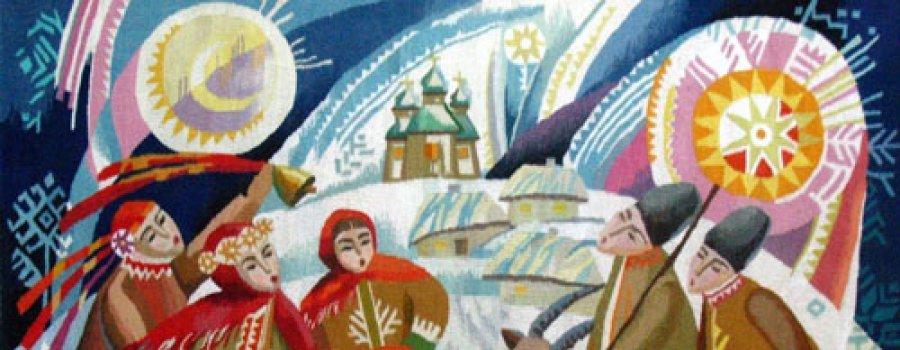 Как славяне отмечали Новый год