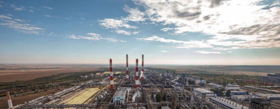 Россия строит крупнейший в мире завод по производству редкого газа