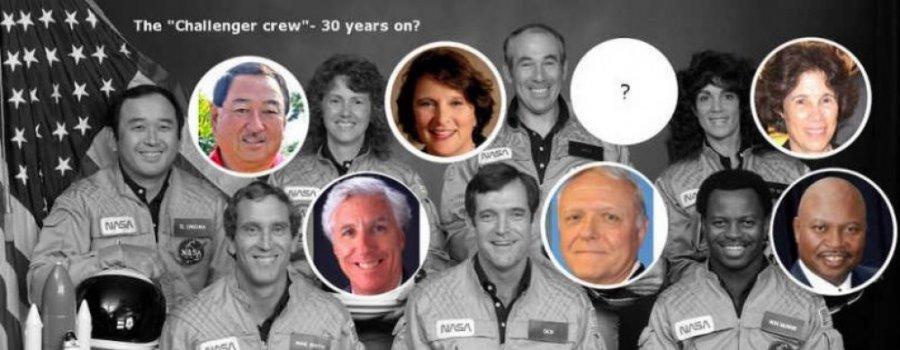 Очередной обман: Астронавты взорвавшегося в 1986 году шаттла «Челленджер» до сих пор живы