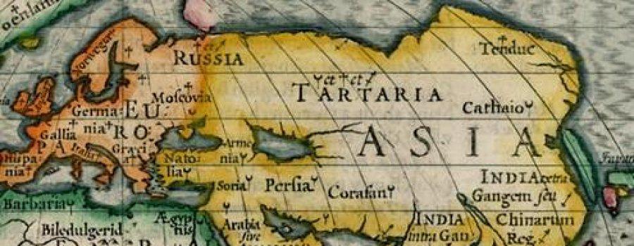 Для чего на Первом канале дали сюжет по… Тартарии?