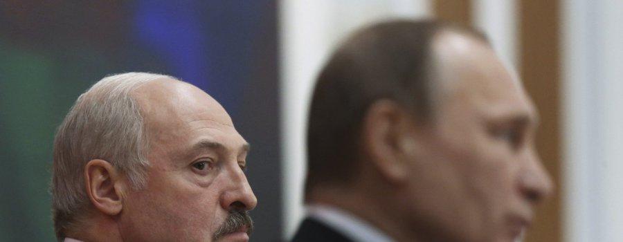 """Сергей Михеев: """"Почему Путин отказался встречаться с Лукашенко?"""""""