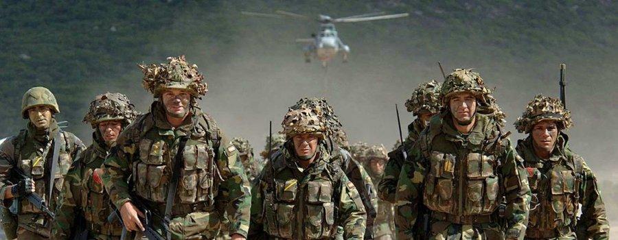 Нечеловеческая жестокость: почему солдаты США ведут себя за рубежом как звери (ФОТО)