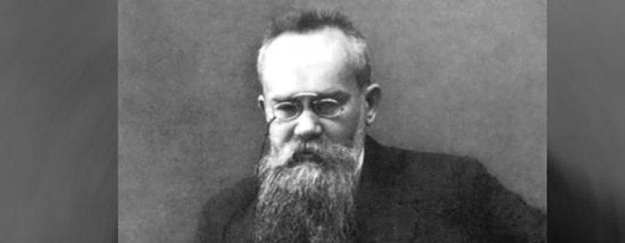 Человек, который выдумал Украину и ее историю